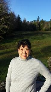 Loreen Matsushima Profile Pic